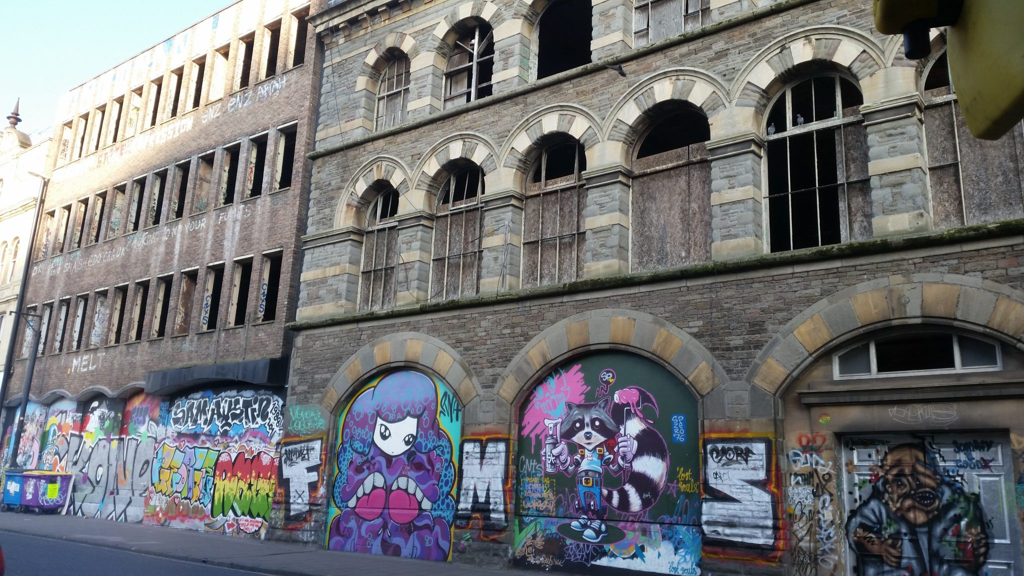 1000 Objections, and Counting…Carriageworks update.