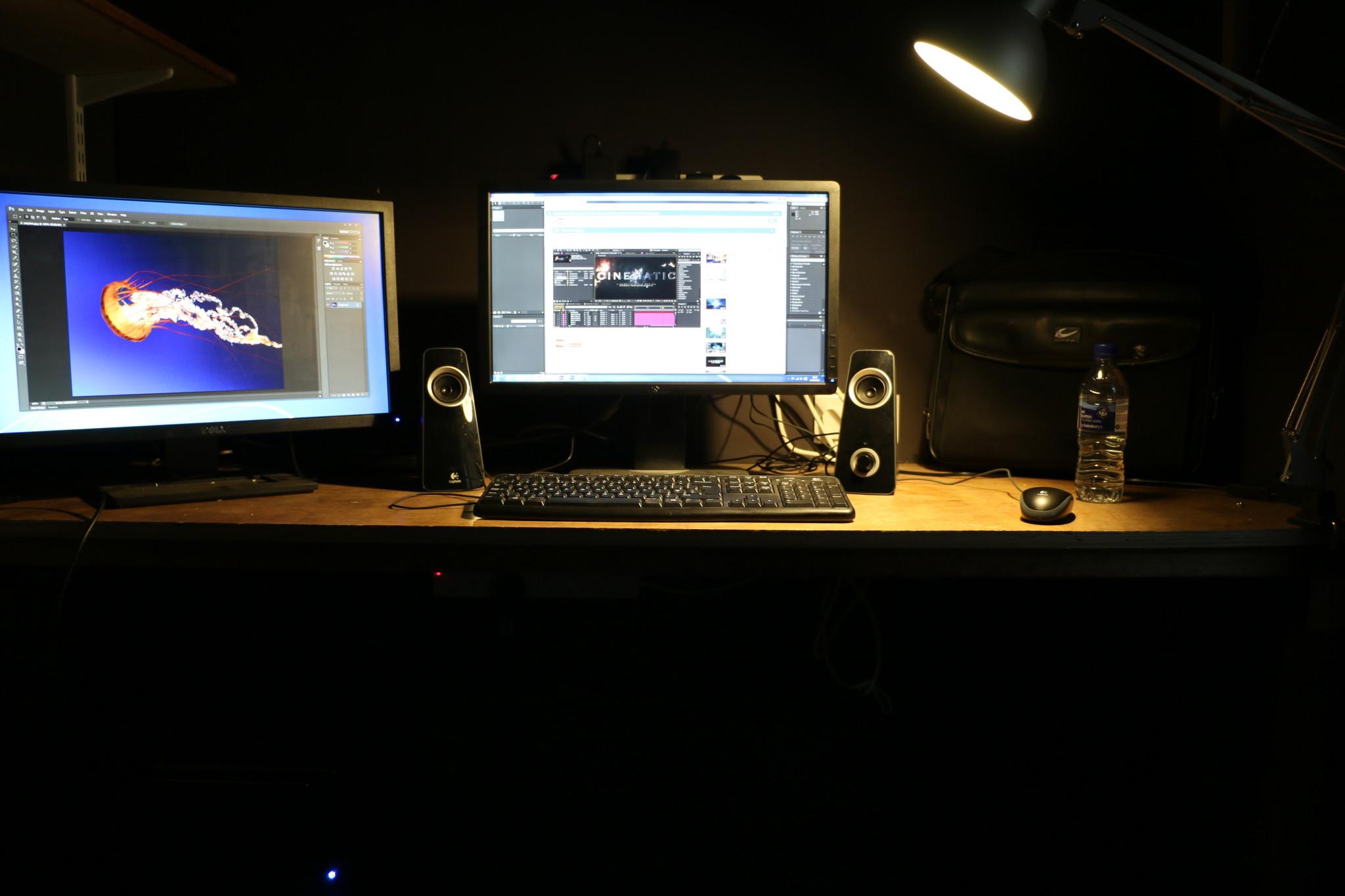 Studio 3 - Edit Suite