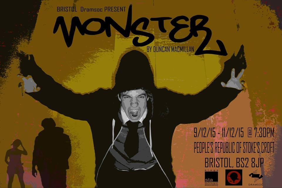 Dramsoc Presents: Monster