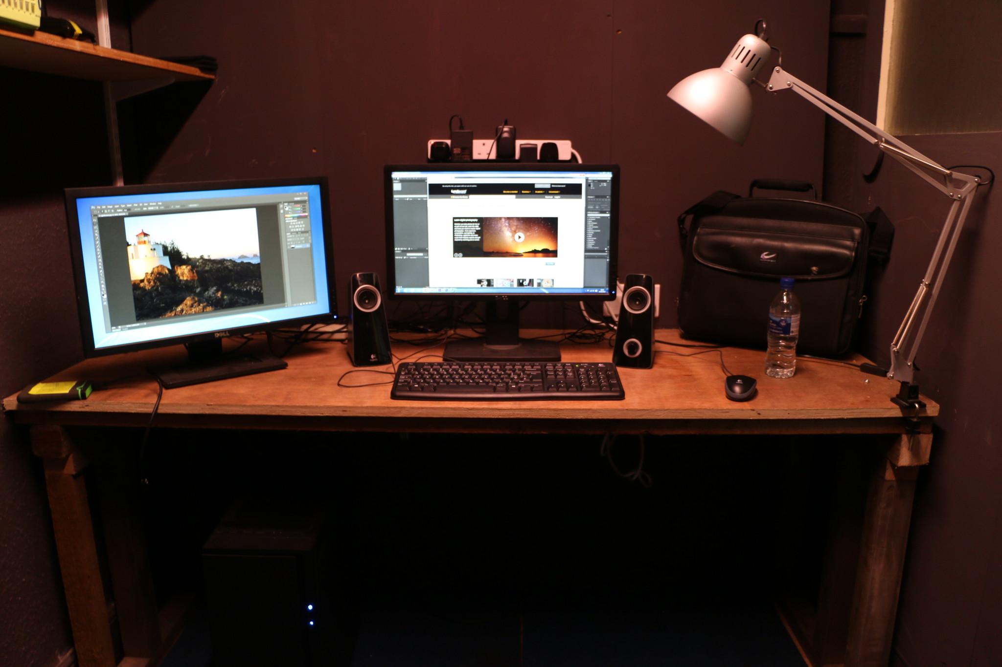 prsc media studios