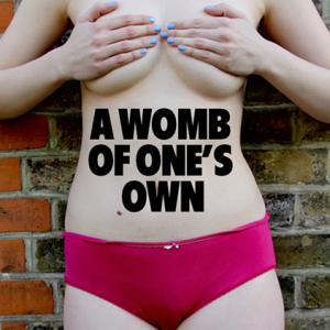 EVENT – A Womb of One's Own – 15/07/2017