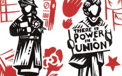 Journey to Justice: Activist series