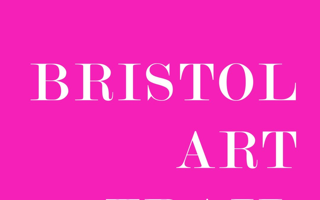 Bristol Art Trail – 1-3/09