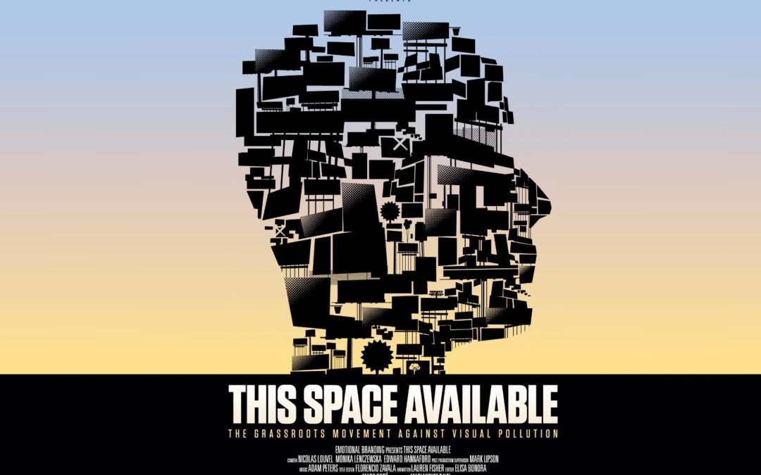 FILM – This Space Available – 25/07/17