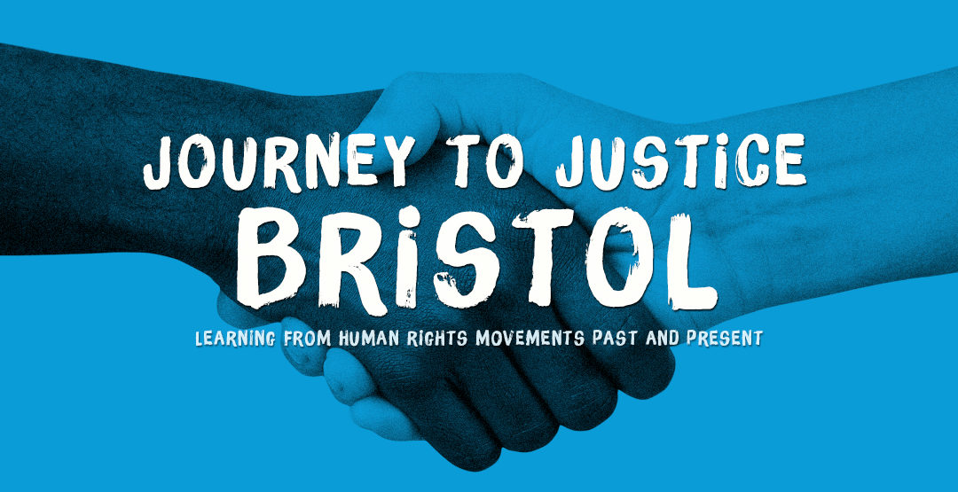 October 2017: Journey to Justice Bristol