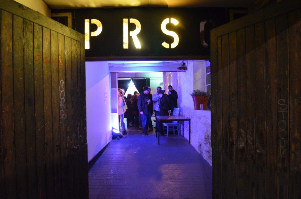 PRSC the Space