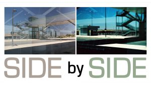 Side by Side photography Exhibition Lisa Furness Sarah Macfarlane Scruff