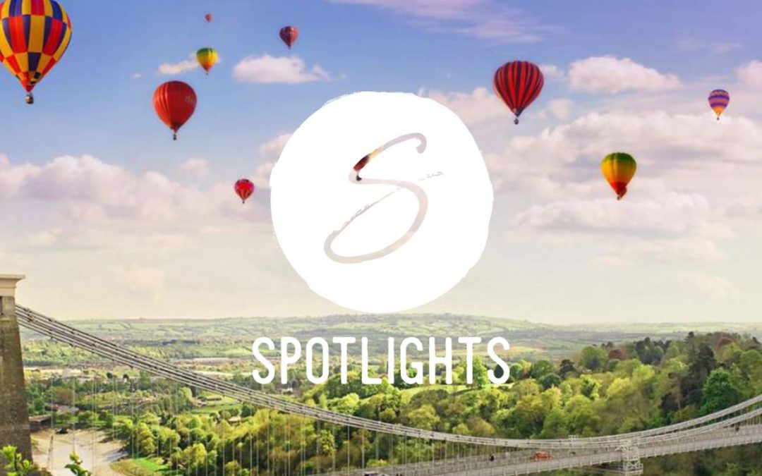 Spotlights New Writing Festival