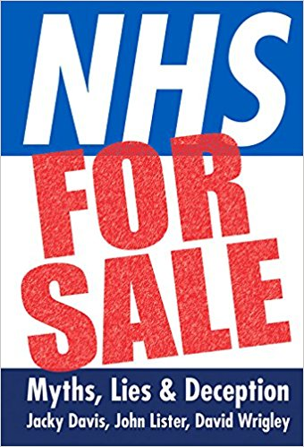 Books for change: NHS