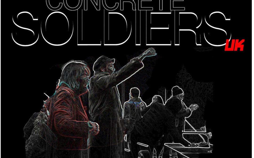 Concrete Soldiers – Bristol Premiere