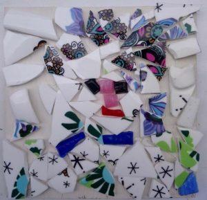 mosaic making workshop bristol creative summer