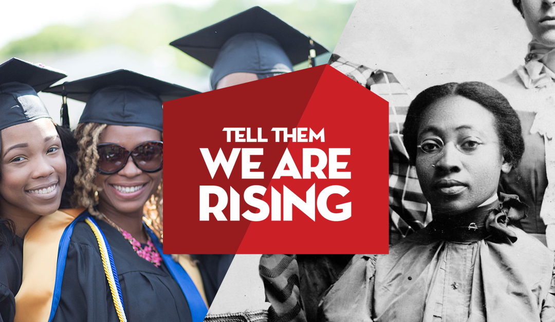 Tell Them We Are Rising – UK Premiere