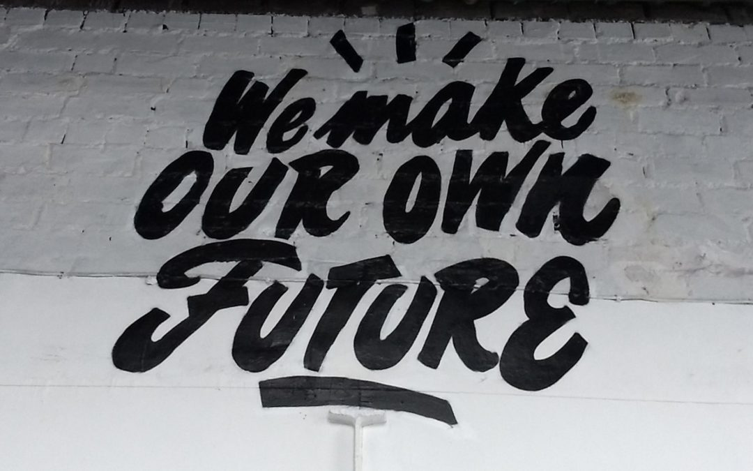 We Make Our Own Future – Documentary Series