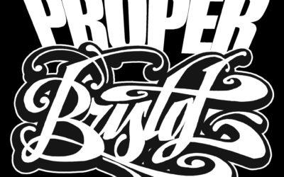 PROPER BRISTOL – POSTCARD COMPETITION