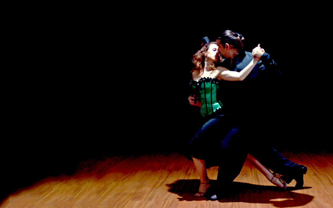 Milonga Del Arrabal