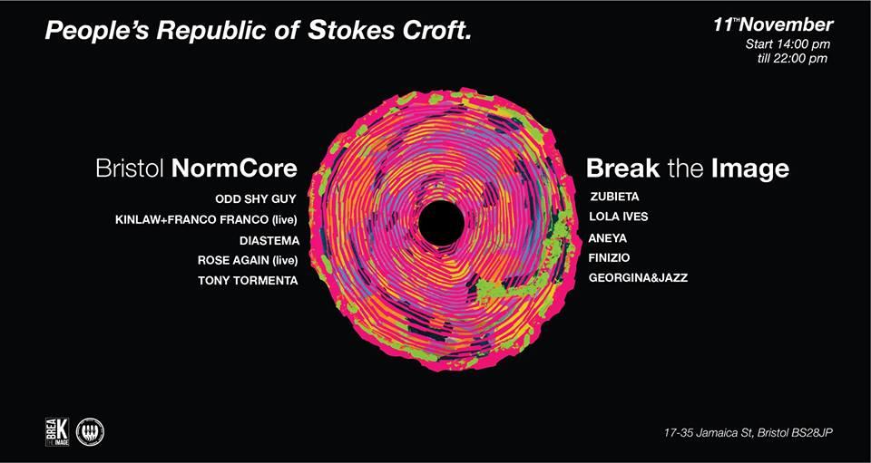 Break The Image