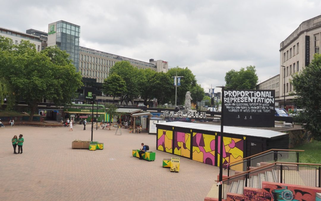 Save the Bear – Save the Bearpit – Full Council Meeting