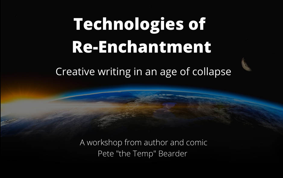 Technologies of Re-Enchantment