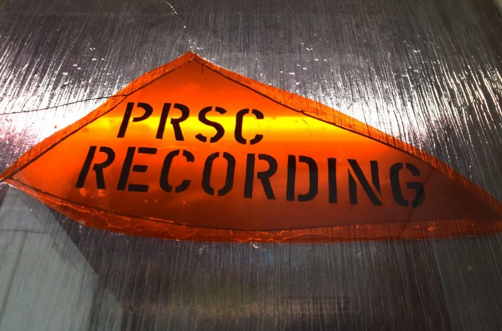 An Introduction to PRSC Radio from Tony Gosling – School of Activism