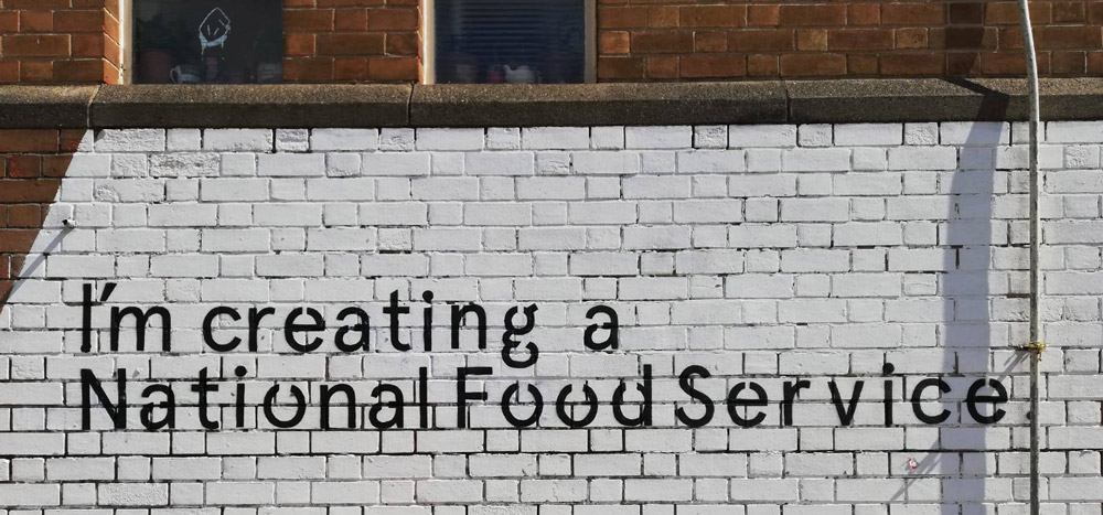 National Food Service: what would decommodified food provision look like?