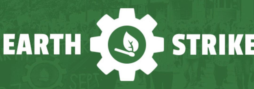 Bristol Earth Strike – Climate Strike Organising Forum 2019