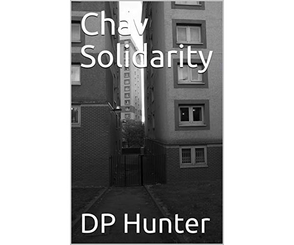 The Bristol Cable present: Chav Solidarity with author D Hunter