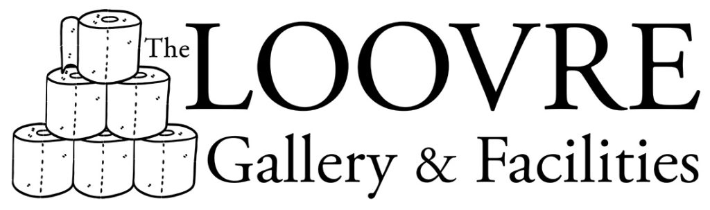 The Loovre Gallery and Facilities logo
