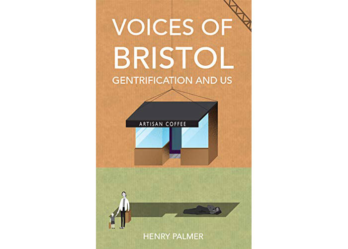 Book reading: Voices of Bristol: Gentrification & Us
