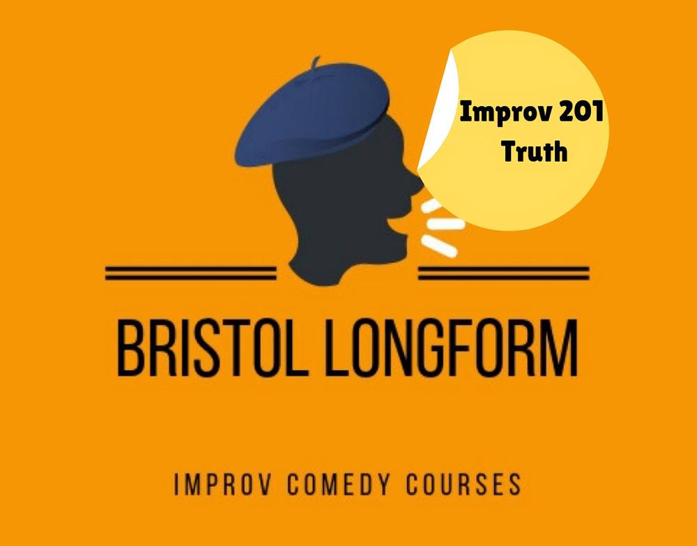 Bristol Longform Comedy Course - Improv 201 poster