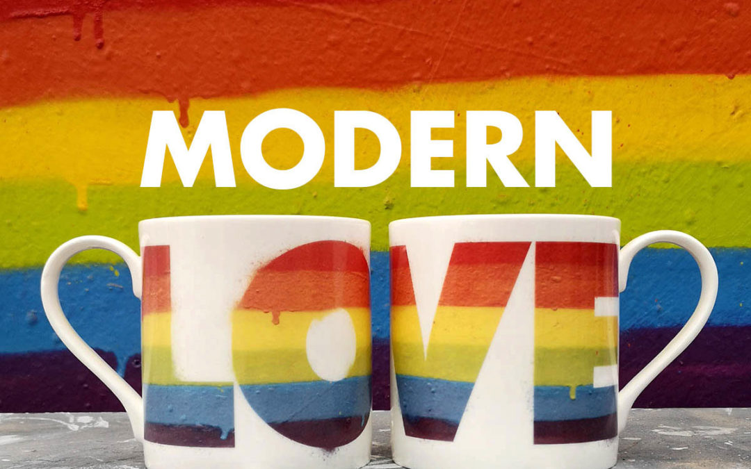 People's Art Fair: Modern Love
