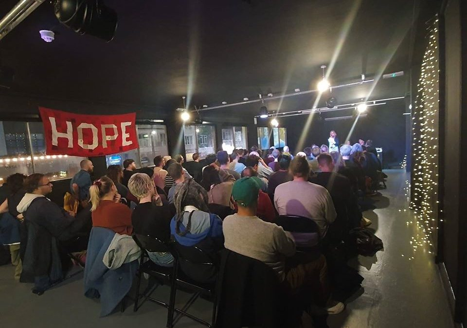 POSTPONED: Fighting for a Socialist City: Momentum meets the left candidates