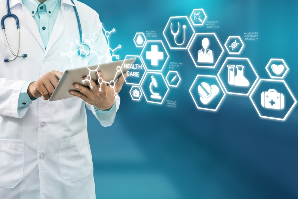 Digital Health: Are Doctors Ready for the Digital Patient?