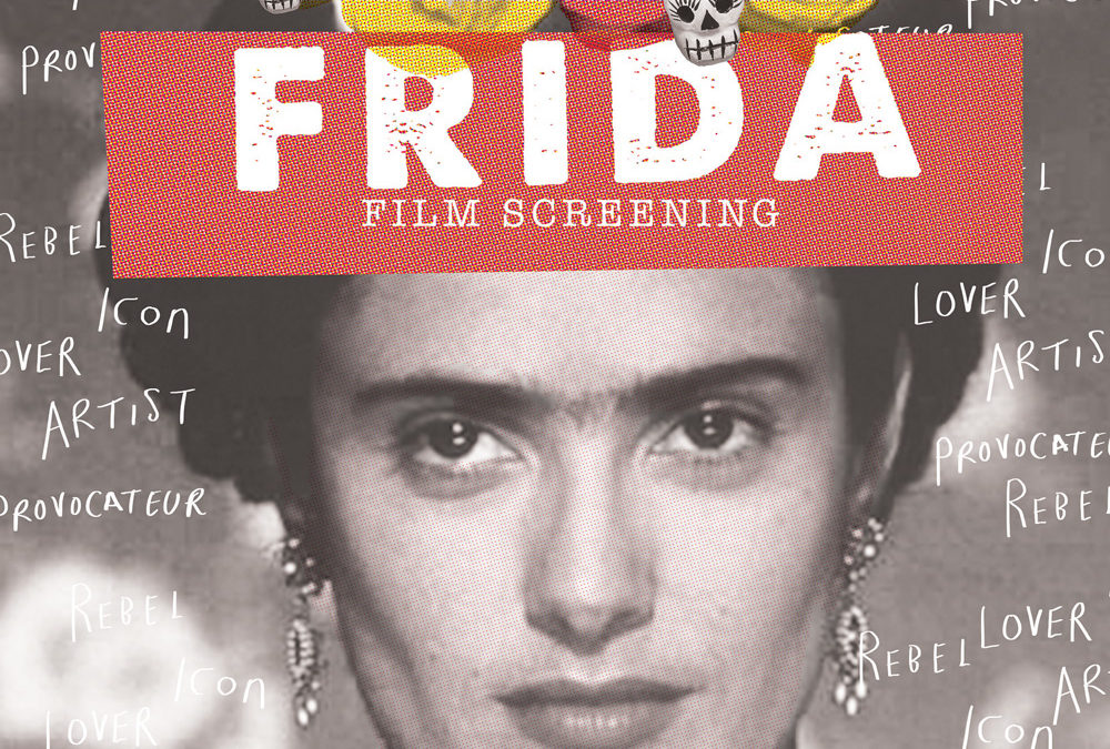 The Wandering Cinema presents: Frida