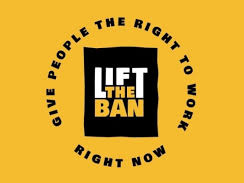 Lift the Ban Panel Discussion