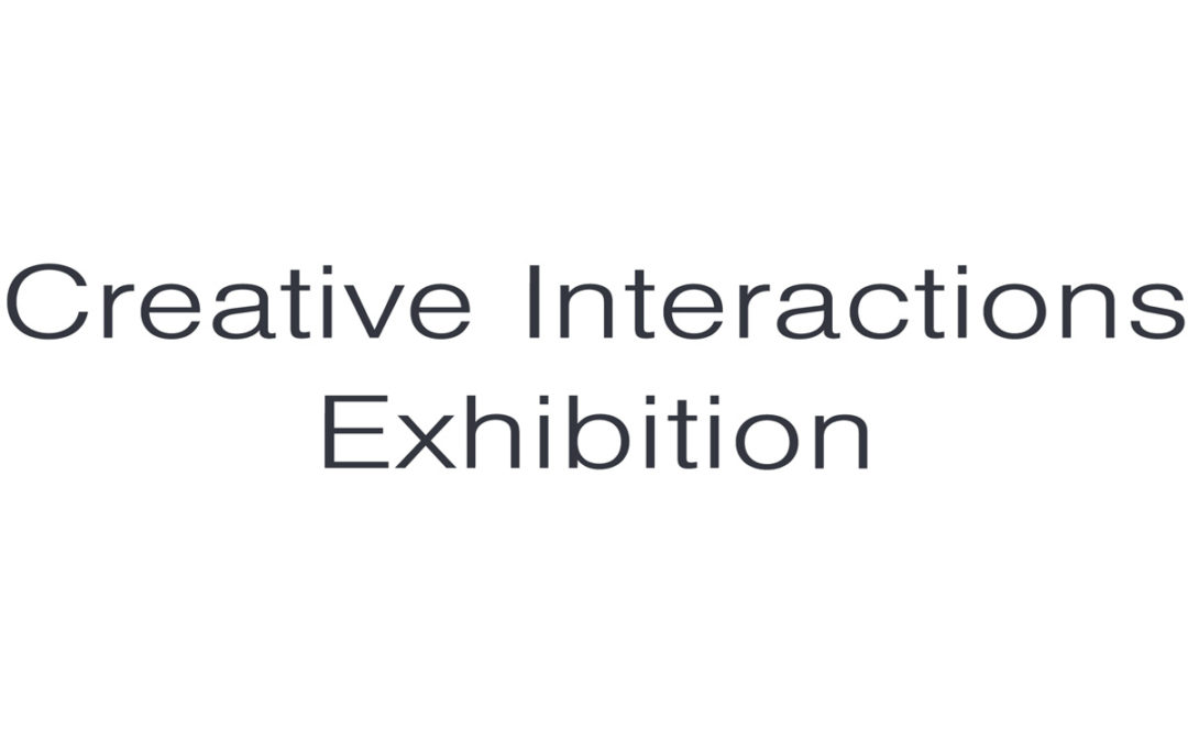 POSTPONED: Creative Interactions