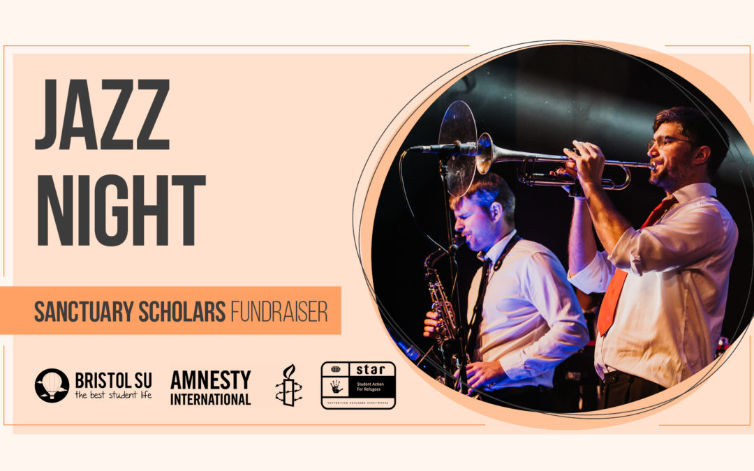 POSTPONED: Jazz Night & Fundraiser
