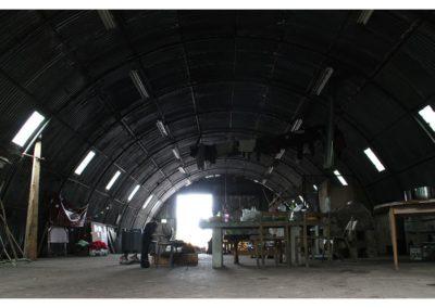 "Hangar / Lisa Furness / C-type digital print / £15-25 (<a href=""https://www.prscshop.co.uk/products/hangar"" target=""_blank"" rel=""noopener noreferrer"">buy</a>)"