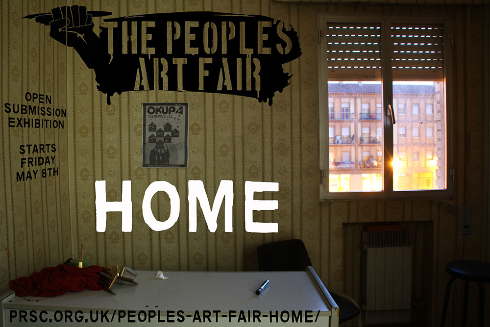 People's Art Fair: Home