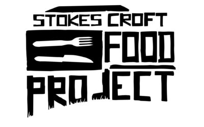 SCFP steps up the fight against hunger in Stokes Croft