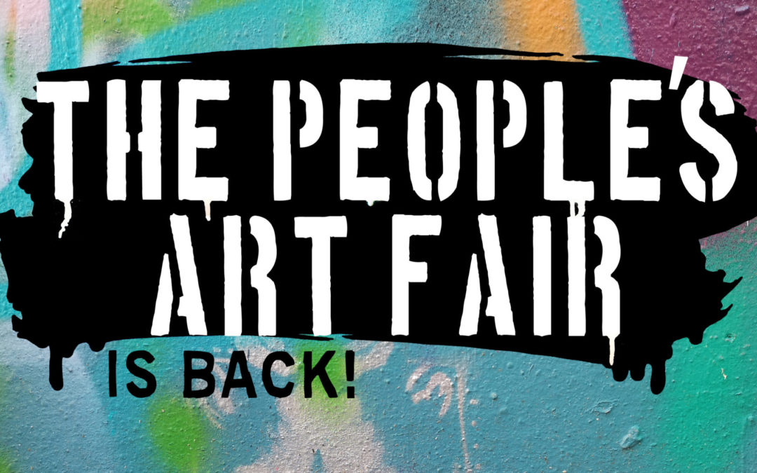 The People's Art Fair
