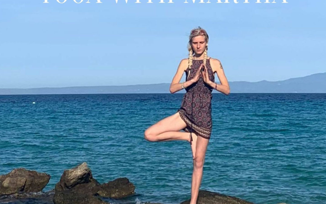 Vinyasa Yoga with Martha