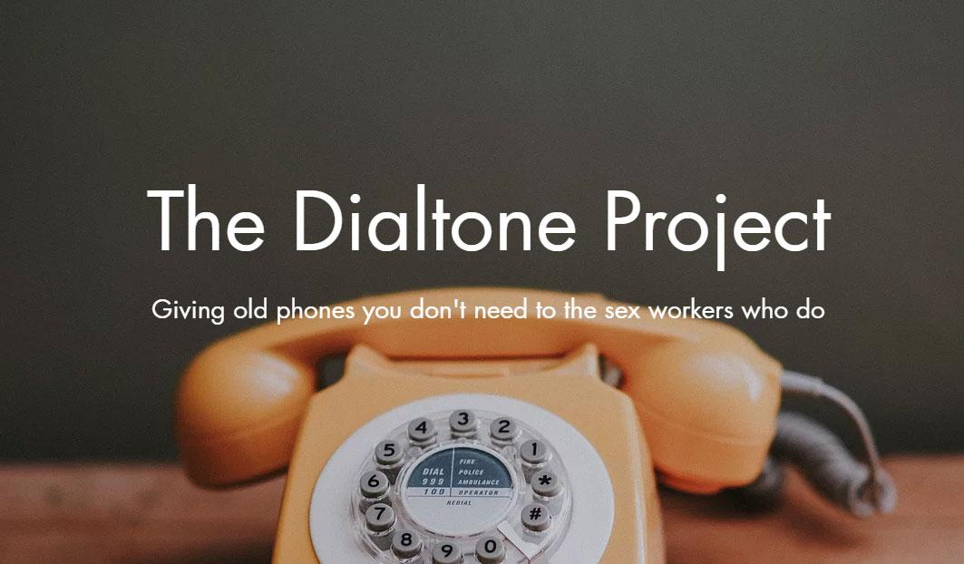 The Dialtone Project
