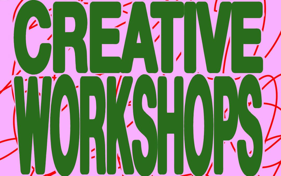 Creative Workshop with Gemma Lawrence