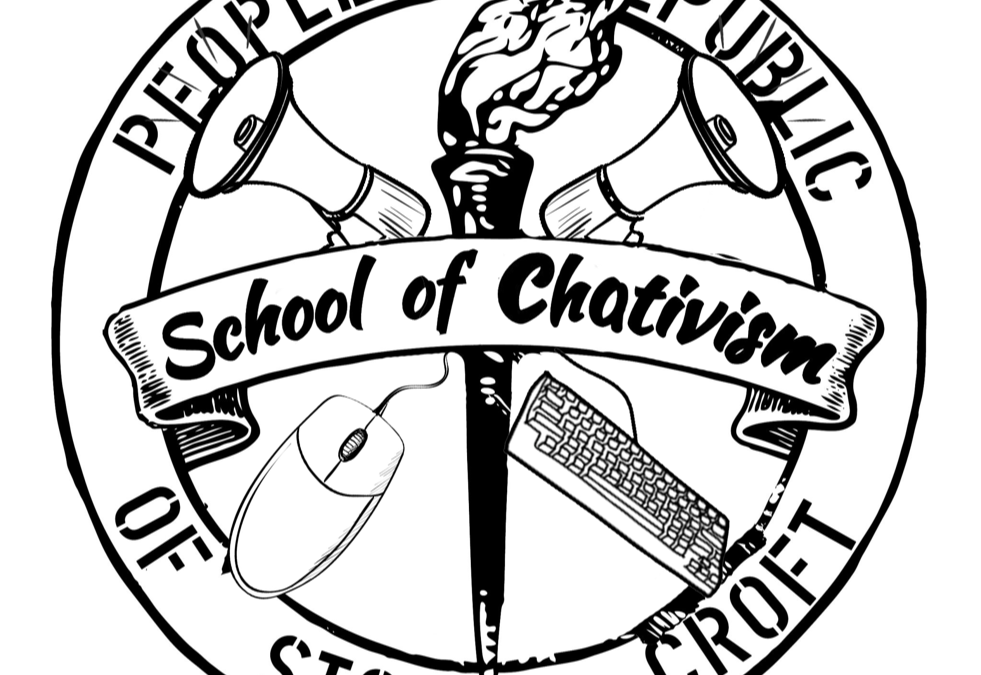 School of Chativism – Review Session